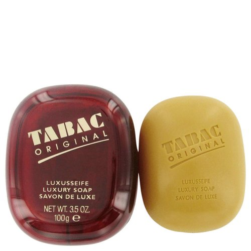 TABAC by Maurer & Wirtz SOAP 3.5 oz