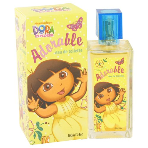 DORA ADORAble by Marmol & Son Eau De Toilette Spray 3.4 oz