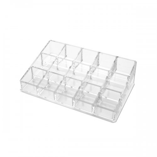 Multi Cell COSMETIC Organizer