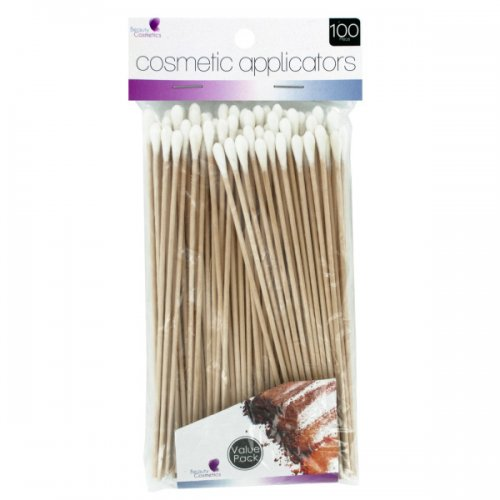 Cotton Tip COSMETIC Applicators