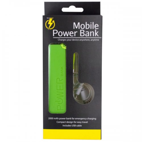 Mobile Power Bank KEYCHAIN