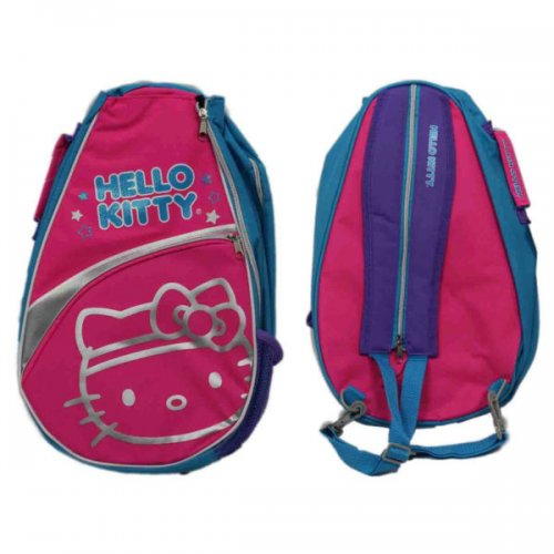 HELLO KITTY GO! Tennis Backpack