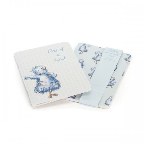 Anything But Ordinary 2 Pack NOTEBOOK Set