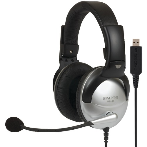 Koss Sb45 USB Communication Headset