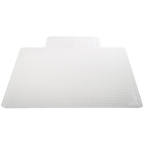 "Deflecto CHAIR Mat With Lip For Carpets (36"" X 48"", Medium Pile)"