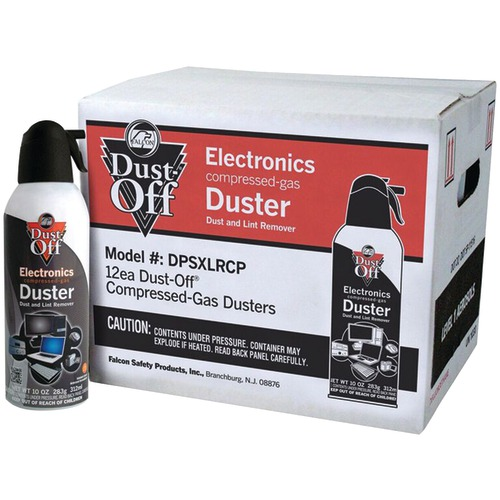 Dust Off Disposable Dusters (12 Pk)