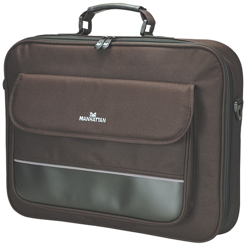 "Manhattan 17"" Empire Notebook COMPUTER Briefcase"